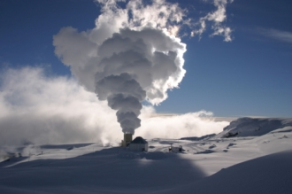 GEOGLOBAL ENERGY LLC GEOTHERMAL WELL